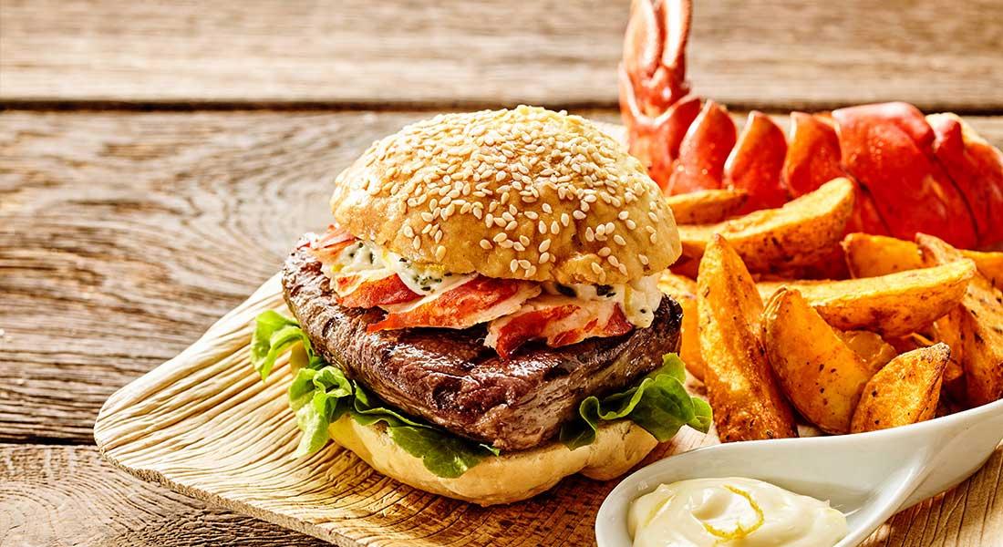 Fleisch Produkte