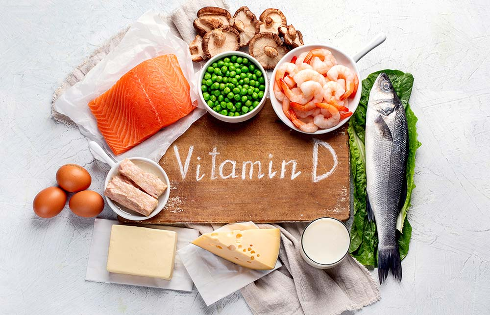 Schwangerschaft Vitamin D