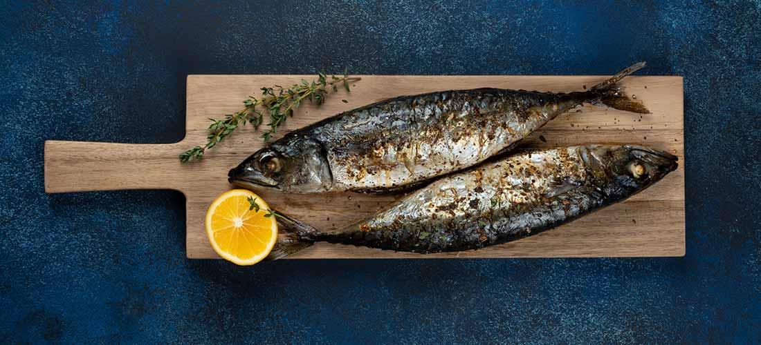 Fischprodukte