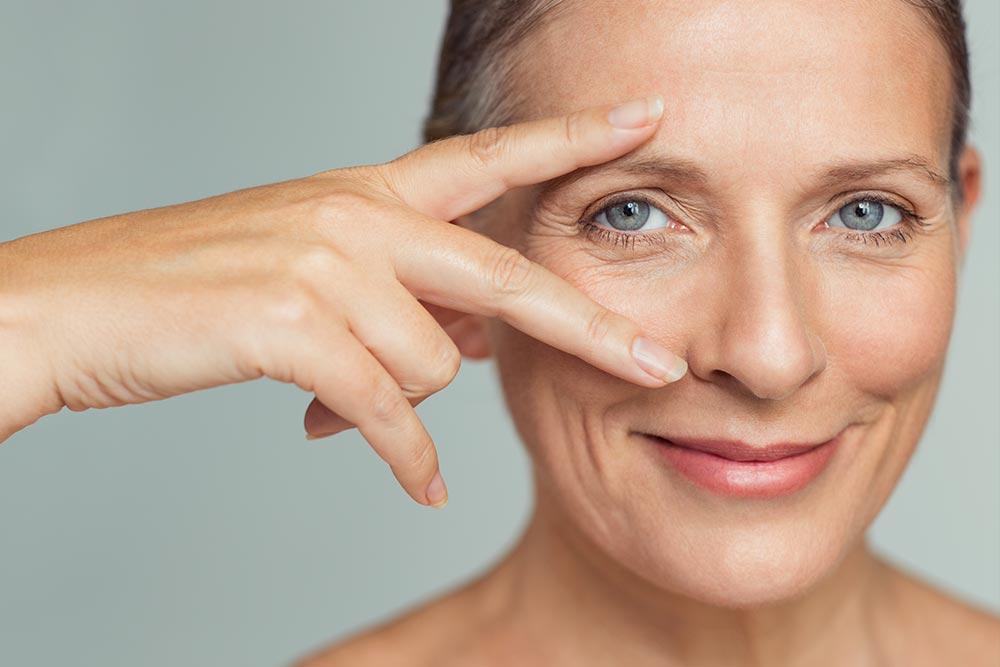 Schutz der Augen