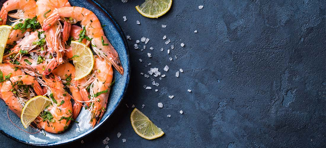 Lobsterking Meeresfrüchte Sortiment