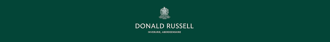 Donall Russell Iverurie, Aberdeenshire